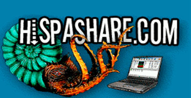 hispashare logo